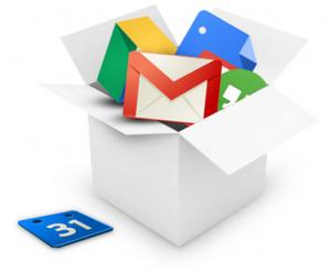Google Apps promotion code